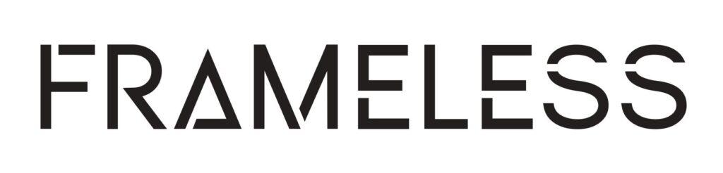 frameless logo